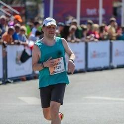 The 27th Lattelecom Riga Marathon - Edgars Rūtiņš (1320)