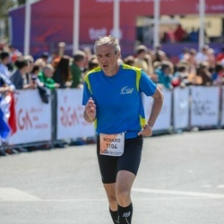 The 27th Lattelecom Riga Marathon - Richard Kuhnhaeuser (1104)