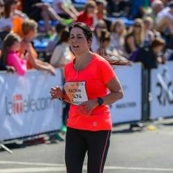 The 27th Lattelecom Riga Marathon - Katrin Laikre (1474)