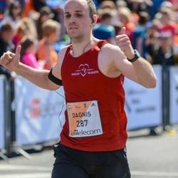 The 27th Lattelecom Riga Marathon - Dagnis Boltrikovs (287)
