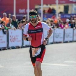 The 27th Lattelecom Riga Marathon - Denis Strahov (833)
