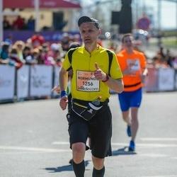 The 27th Lattelecom Riga Marathon - Normunds Sergejevs (1256)