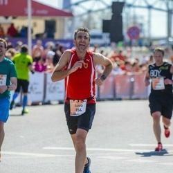 The 27th Lattelecom Riga Marathon - David Lacauste (854)