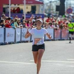 The 27th Lattelecom Riga Marathon - Kairi Marlen Antoniak (1731)