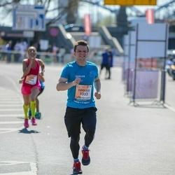 The 27th Lattelecom Riga Marathon - Egidijus Pupelis (1333)