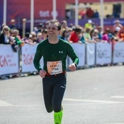 The 27th Lattelecom Riga Marathon - Pāvels Baikovs (1788)