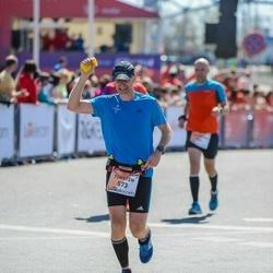 The 27th Lattelecom Riga Marathon - Torsten Weinkauf (573)