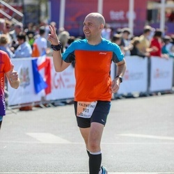 The 27th Lattelecom Riga Marathon - Valentīns Ščedrovs (901)