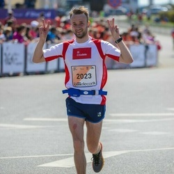 The 27th Lattelecom Riga Marathon - Artūrs Soročenkovs (2023)