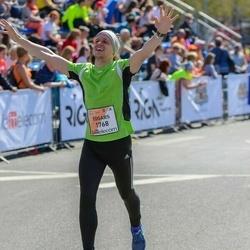 The 27th Lattelecom Riga Marathon - Edgars Augustiņš (1768)