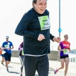 The 27th Lattelecom Riga Marathon - Erkki Koskinen (3624)