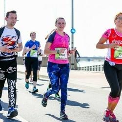 The 27th Lattelecom Riga Marathon - Aija Melezere (5760)