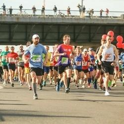 The 27th Lattelecom Riga Marathon - Alexander Kelberg (5690)