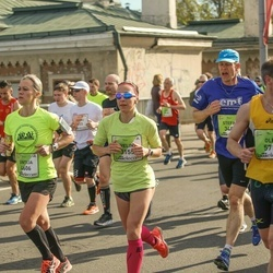 The 27th Lattelecom Riga Marathon - Evelina Parhomenko (3155)