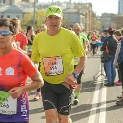 The 27th Lattelecom Riga Marathon - Franz Gaisberger (494)
