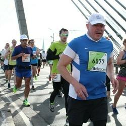 The 27th Lattelecom Riga Marathon - Aigars Liepiņš (6577)