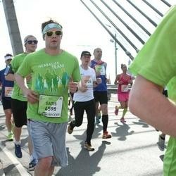The 27th Lattelecom Riga Marathon - Gatis Gaumigs (4598)