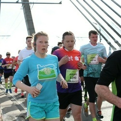 The 27th Lattelecom Riga Marathon - Aigars Girvičs (5390)