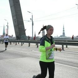 The 27th Lattelecom Riga Marathon - Amelia Polihronis (5023)