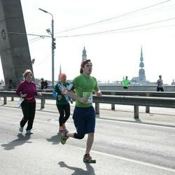 The 27th Lattelecom Riga Marathon - Aija Kļaviņa (5718)
