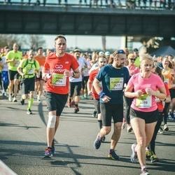 The 27th Lattelecom Riga Marathon - Aidan Padfield (2956)