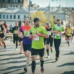 The 27th Lattelecom Riga Marathon - Filips Duhovnijs (1327)