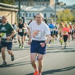 The 27th Lattelecom Riga Marathon - Aigars Vītiņš (695)