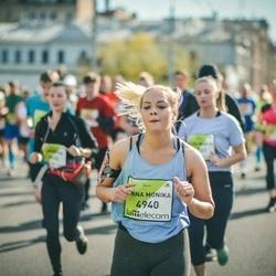 The 27th Lattelecom Riga Marathon - Anna Monika Gailīte (4940)