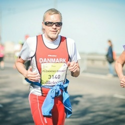 The 27th Lattelecom Riga Marathon - Flemming Brandt Jensen (3140)