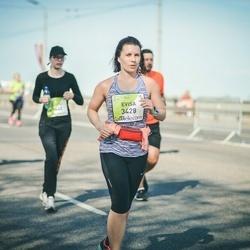 The 27th Lattelecom Riga Marathon - Evisa Krumholca (3428)