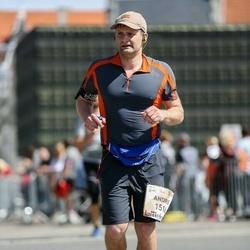 The 27th Lattelecom Riga Marathon - Andris Zuravlovs (1516)