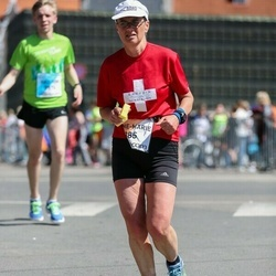 The 27th Lattelecom Riga Marathon - Anne-Marie Forde (885)