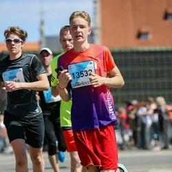 The 27th Lattelecom Riga Marathon - Adrians Aleksandrs Magone (13532)