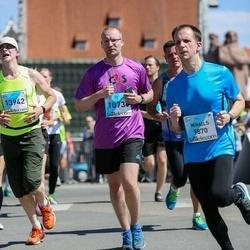 The 27th Lattelecom Riga Marathon - Aigars Kaļvans (10734)