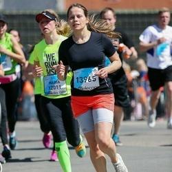 The 27th Lattelecom Riga Marathon - Aija Bauere (13965)