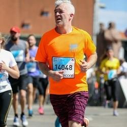 The 27th Lattelecom Riga Marathon - Andris Strazdiņš (14048)