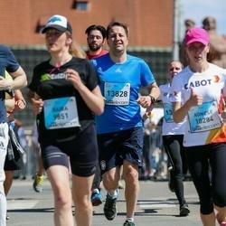 The 27th Lattelecom Riga Marathon - Algirdas Tevelis (13828)