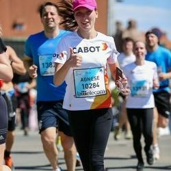 The 27th Lattelecom Riga Marathon - Agnese Liepiņa (10284)
