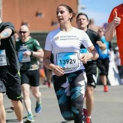 The 27th Lattelecom Riga Marathon - Adelina Youssef (13929)