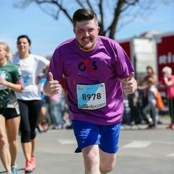 The 27th Lattelecom Riga Marathon - Agnis Vītols (8978)