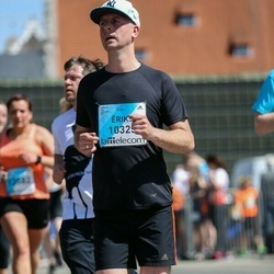 The 27th Lattelecom Riga Marathon - Ēriks Ruža (10325)