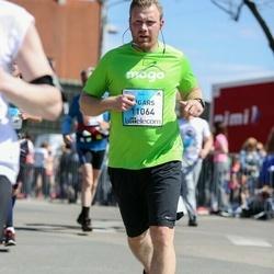 The 27th Lattelecom Riga Marathon - Aigars Ermansons (11064)
