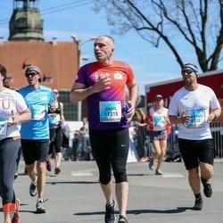The 27th Lattelecom Riga Marathon - Andis Geste (11315)