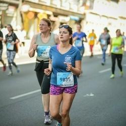 The 27th Lattelecom Riga Marathon - Anete Struka (9835)