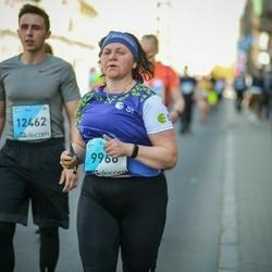 The 27th Lattelecom Riga Marathon - Anita Skujiņa (9966)