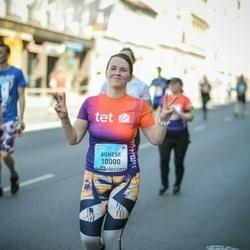 The 27th Lattelecom Riga Marathon - Agnese Lubgane (10000)