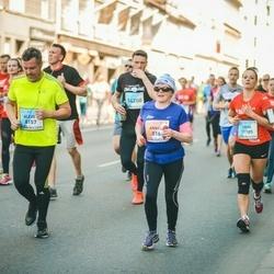 The 27th Lattelecom Riga Marathon - Alexey Vlasov (8157)