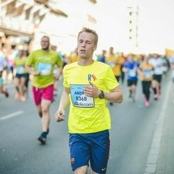 The 27th Lattelecom Riga Marathon - Andris Roze (8368)