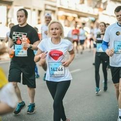 The 27th Lattelecom Riga Marathon - Aija Pujāte (14246)