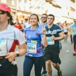 The 27th Lattelecom Riga Marathon - Evija Bērziņa (13364)